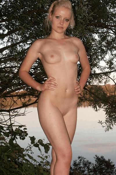 Kleine titten dicke nippel