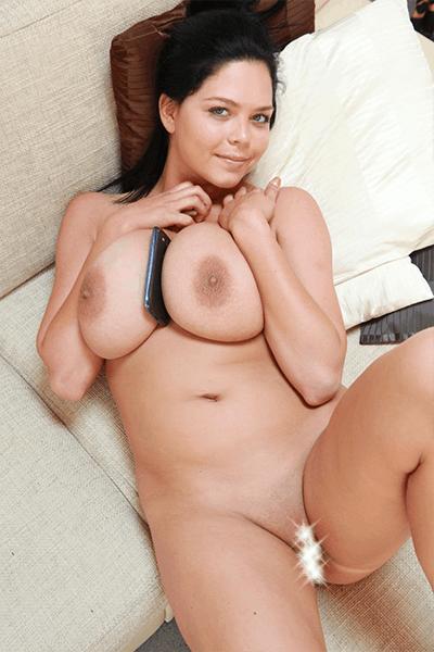Adriana altaras nackt