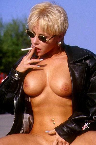 Rauchen beim Analsex